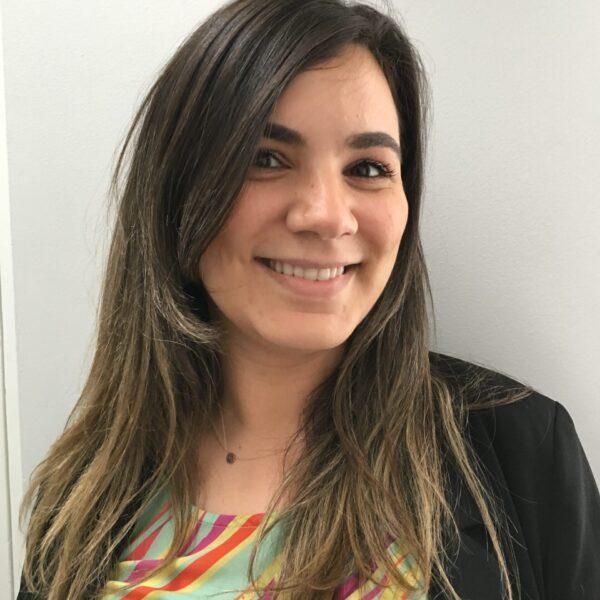 Priscilla Reis RePower Participant