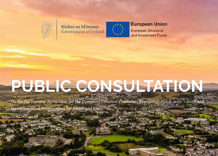 Public Consultation 2021-2027