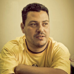 Wallace Cristian de Souza EPIC Participant