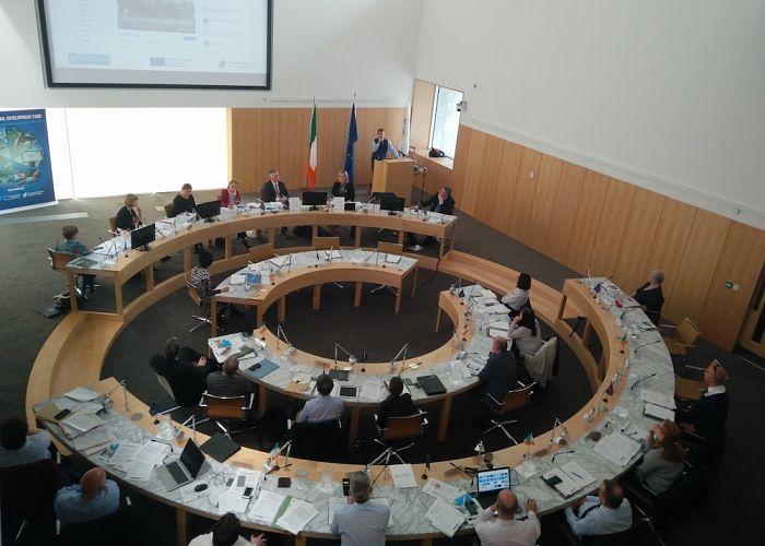 Border Midlands Western Programme Monitoring Committee Meeting