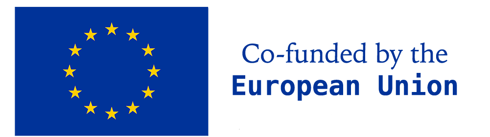 EU Emblem Co-funded by the European Union