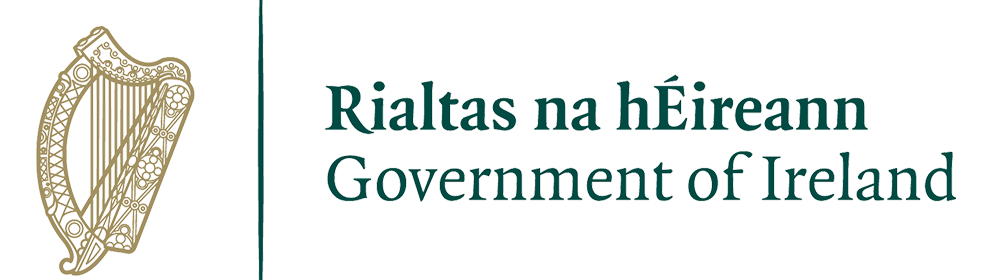 Government of Ireland mark