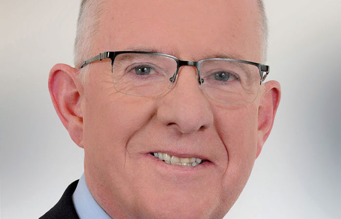 Image of Charlie Flanagan Former Minister for Justice and Equality