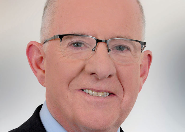 Minister Charlie Flanagan