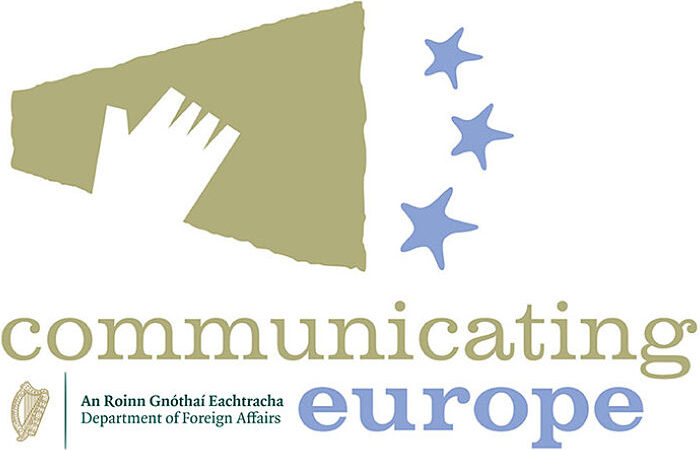 Communicating Europe Initiative Logo