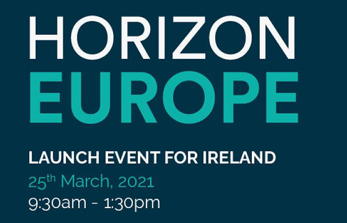 Horizon Launch Event 25 March 9.30