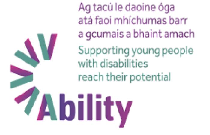Ability Logo