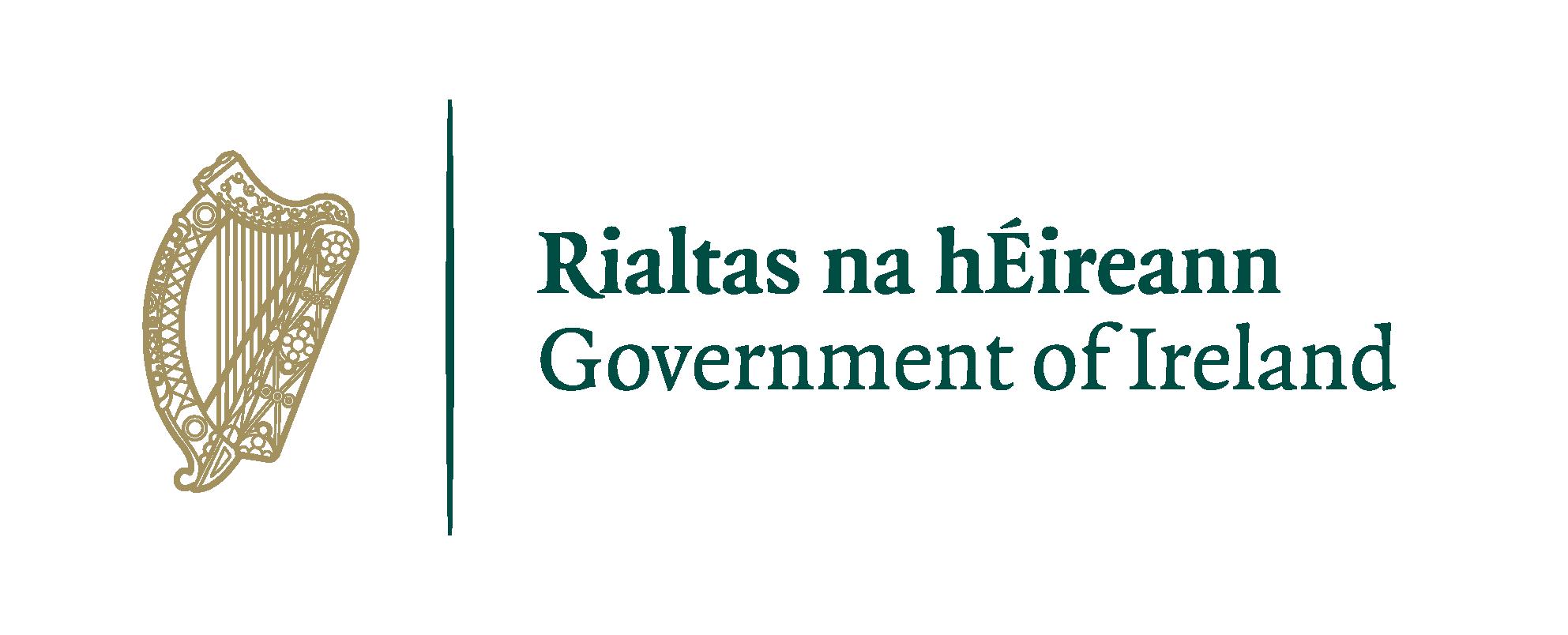 Government of Ireland Mark